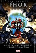 Marvel Masterworks Thor TPB (2010- Marvel) 5-1ST