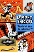All the Wrong Questions HC (2012 LB&C) By Lemony Snicket 3-1ST