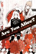 Are You Alice TPB (2013 Yen Press Digest) 6-1ST