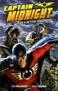 Captain Midnight TPB (2014 Dark Horse) 3-1ST