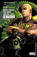 Ex Machina TPB (2014 DC/Vertigo) Deluxe Edition 3-1ST