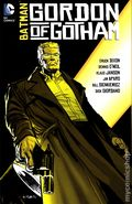 Batman Gordon of Gotham TPB (2014 DC) 1-1ST