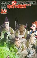 Ghostbusters (2013 IDW) 2nd Series 20
