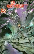 Ghostbusters (2013 IDW) 2nd Series 20RI