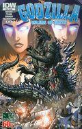 Godzilla Rulers of the Earth (2013 IDW) 16