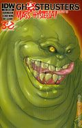 Ghostbusters (2013 IDW) 2nd Series 20SUB