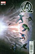 New Avengers (2013 3rd Series) 24B