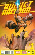 Rocket Raccoon (2014 2nd Series) 1I