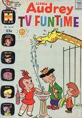 Little Audrey TV Funtime (1962) 10