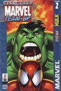 Ultimate Marvel Team-Up (2001) 2MADENGINE