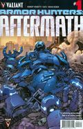 Armor Hunters Aftermath (2014) 1A