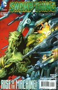 Swamp Thing (2011 5th Series) 35