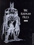 Batman Files SC (2014 Andrews McMeel) 1-1ST