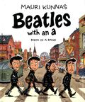 Beatles With an A HC (2014 Knockabout) 1-1ST