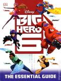 Big Hero 6: The Essential Guide HC (2014 DK) 1-1ST