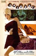 Fairest TPB (2012 DC/Vertigo) From the Pages of Fables 4-1ST