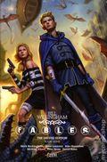 Fables HC (2009- Present DC/Vertigo) Deluxe Edition 9-1ST