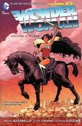 Wonder Woman HC (2012 DC Comics The New 52) 5-1ST