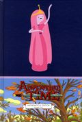 Adventure Time Mathematical Edition HC (2013 KaBoom) 4-1ST