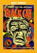 Harvey Horrors Collected Works: Black Cat Mystery TPB (2013 PS Artbooks) 4-1ST
