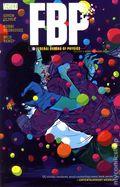 FBP Federal Bureau of Physics TPB (2014 DC/Vertigo) 2-1ST