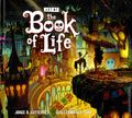 Art of the Book of Life HC (2014 Dark Horse) 1-1ST