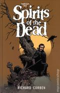 Edgar Allan Poe's Spirits of the Dead HC (2014 Dark Horse) By Richard Corben 1-1ST