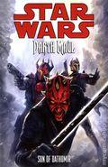 Star Wars Darth Maul Son of Dathomir TPB (2014 Dark Horse) 1-1ST