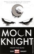 Moon Knight TPB (2014-2015 Marvel NOW) 1-1ST