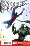 Spider-Man 2099 (2014 2nd Series) 4A