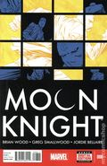 Moon Knight (2014 5th Series) 8A