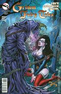 Grimm Fairy Tales Halloween Special (2009) 2014A