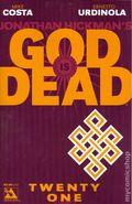 God is Dead (2013 Avatar) 21A