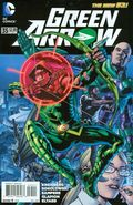 Green Arrow (2011 4th Series) 35