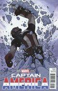 Captain America (2013 7th Series) 25C