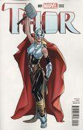 Thor (2014 4th Series) 1F