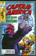 Captain America (2013 7th Series) 25E