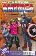 Captain America (2013 7th Series) 25F