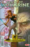 Death of Wolverine (2014) 3A
