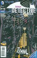 Detective Comics (2011 2nd Series) 35COMBO