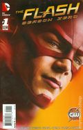 Flash Season Zero (2014 DC) 1A