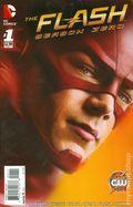 Flash Season Zero (2014 DC) 1A