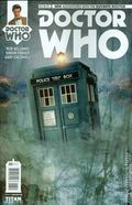 Doctor Who The Eleventh Doctor (2014 Titan) 3B