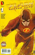 Flash Season Zero (2014 DC) 1B