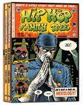 Hip Hop Family Tree TPB (2013 Fantagraphics) SET#1