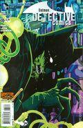 Detective Comics (2011 2nd Series) 35B
