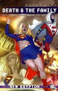 Supergirl Death and the Family TPB (2010 DC) 1-REP
