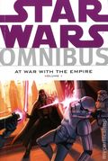 Star Wars Omnibus At War with the Empire TPB (2011 Dark Horse) 1-REP