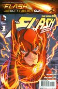 Flash Special Edition (2014 DC New 52) 1