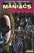 2001 Maniacs Special (2007) 1WRAP